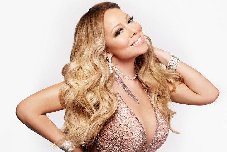 Mariah Carey: $520 million