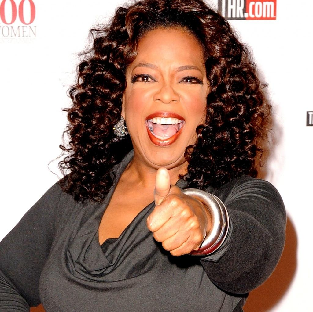 Oprah Winfrey: $2.9 Billion