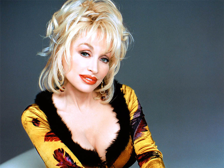 Dolly Parton: $500 million