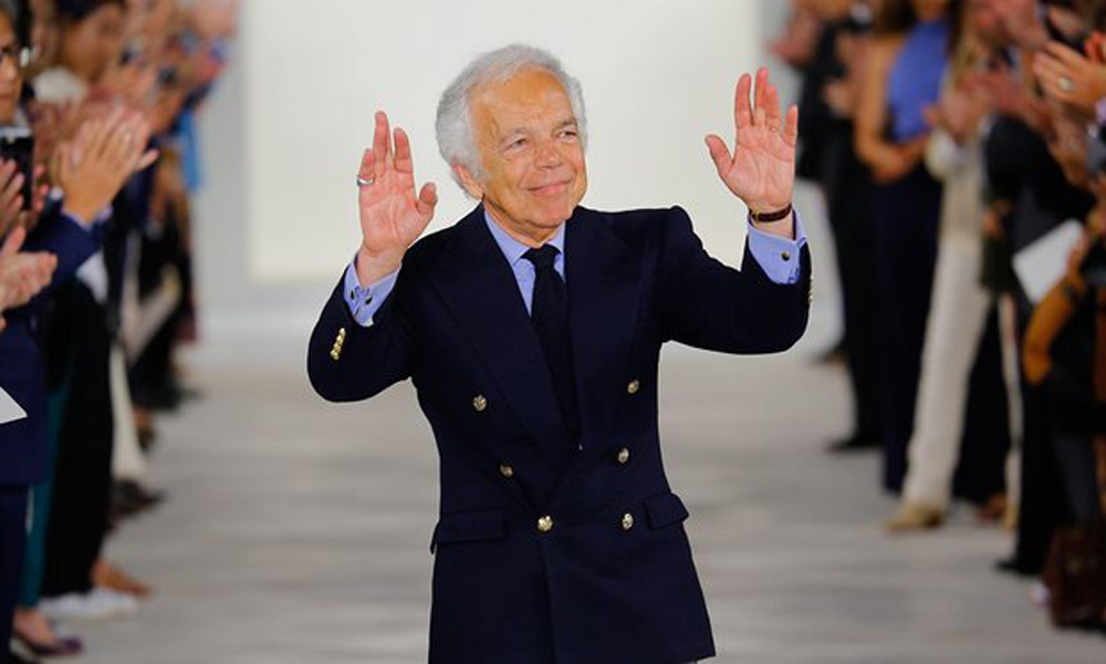 Ralph Lauren: $6.1 Billion