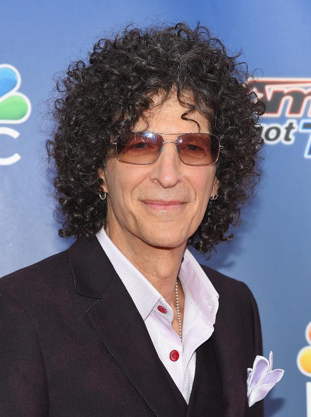 Howard Stern: $600 million