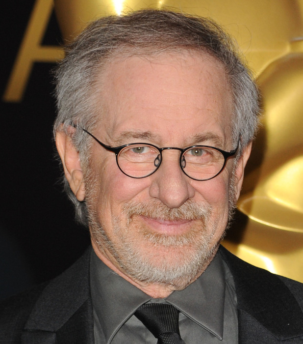 Steven Spielberg: $3.7 Billion