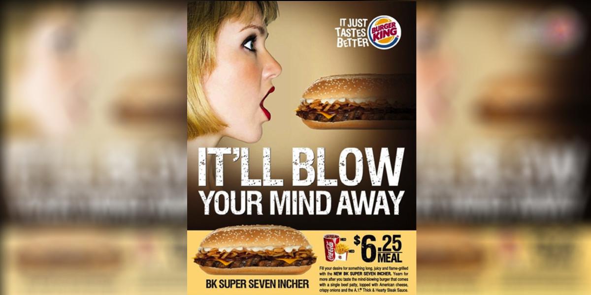 Burger Blow