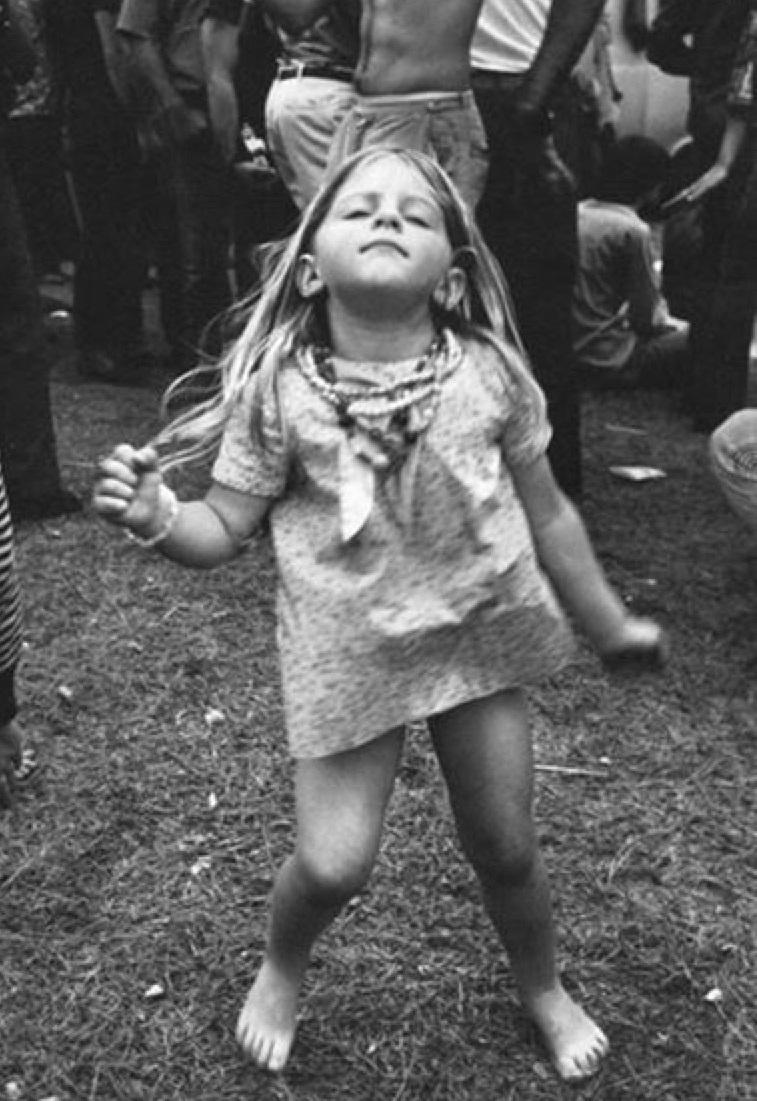 Children of Woodstock