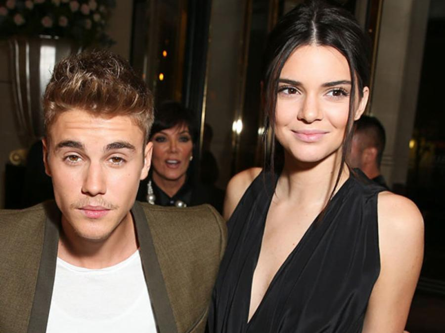 Kendall Jenner Isn't Sorry for Having Eyes for Bieber