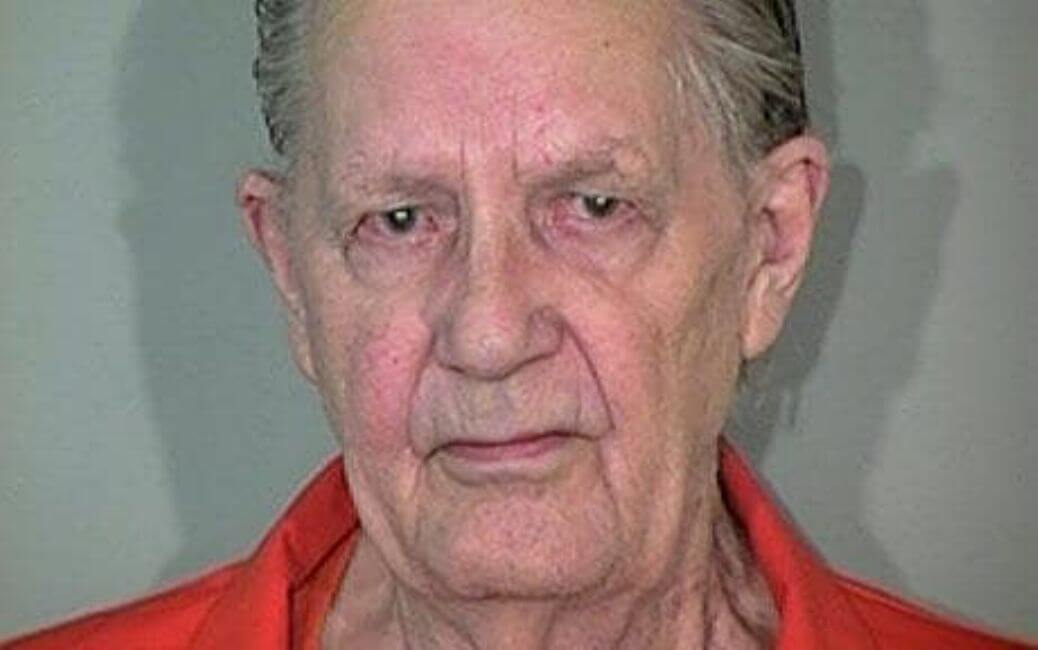 The Oldest Inmate On Death Row