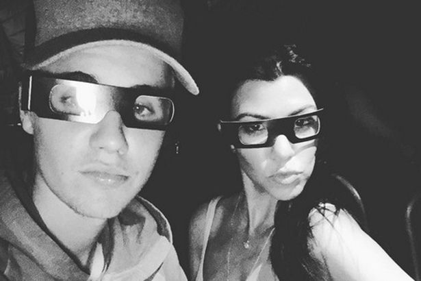 It's Hard to Keep Up with the Kardashians, Including Kourtney and Bieber's Fling