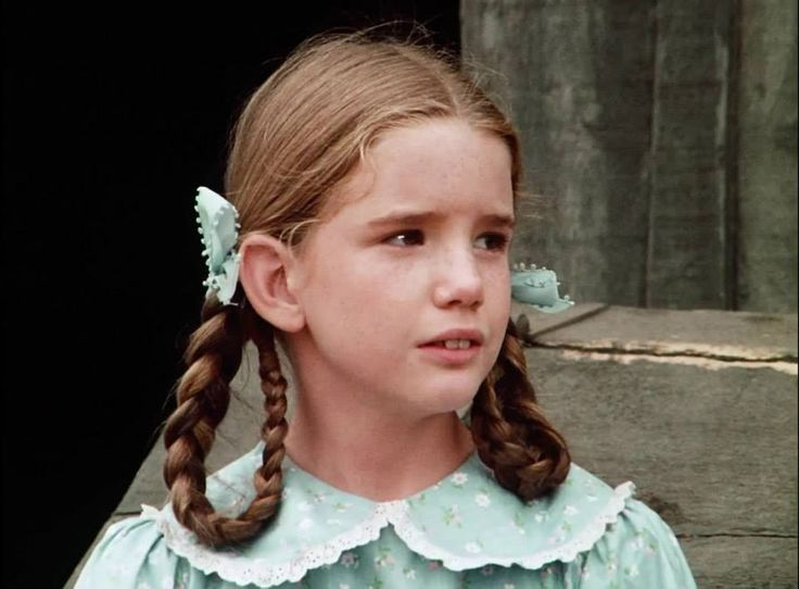 Melissa Gilbert as Laura Ingalls
