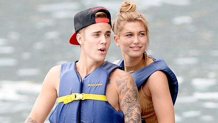 Hailey Baldwin Wasn't Ready to Settle Down with the Biebs