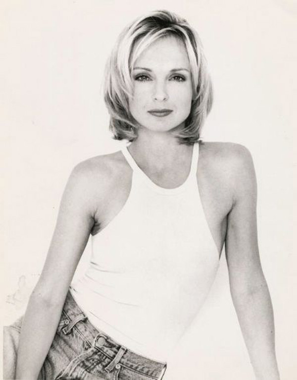 Heather McAdam