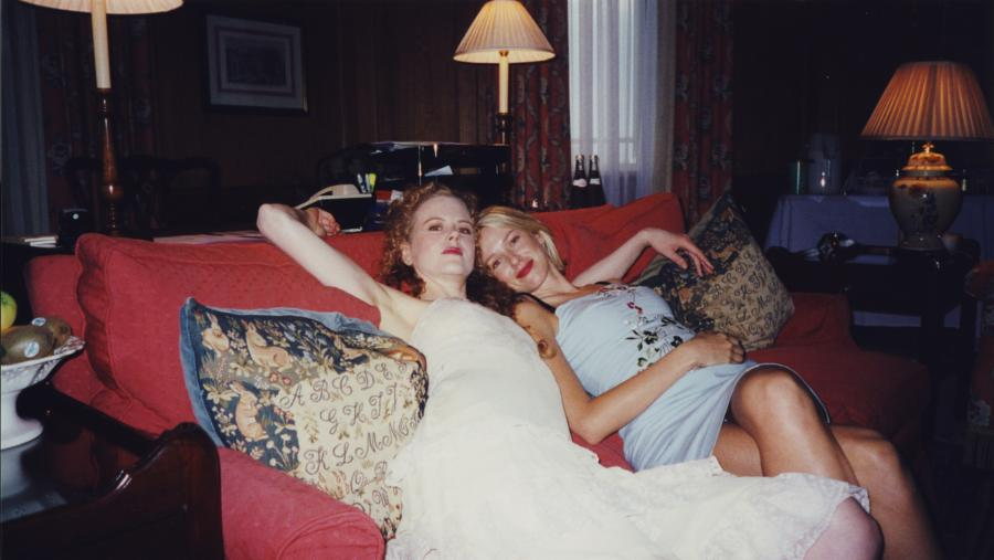 Nicole Kidman and Naomi Watts
