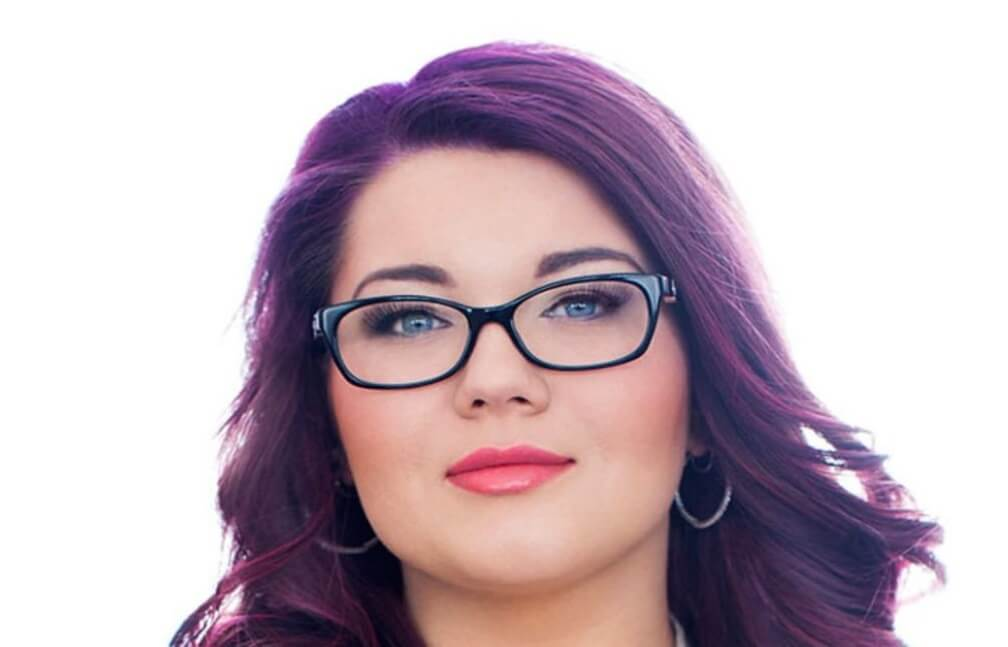 Amber Portwood – Now