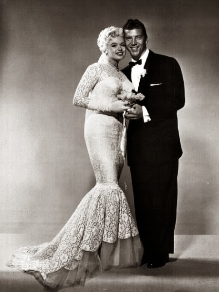 Jayne Mansfield Everything You Never Knew