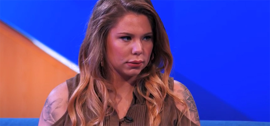 Kailyn Lowry – Now