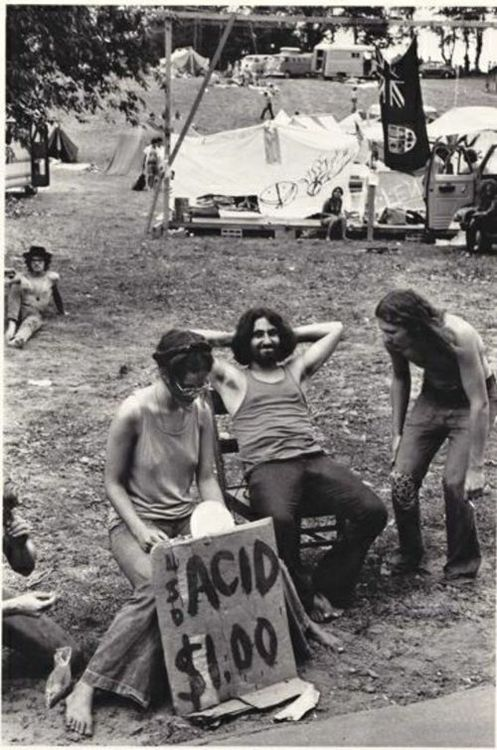 LSD For One Dollar