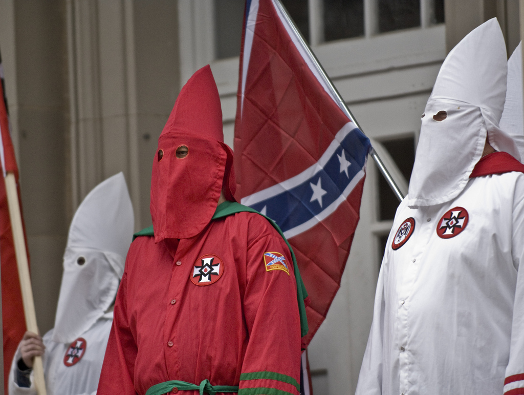 KKK Connection