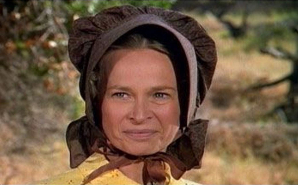 Little House On The Prairie 364
