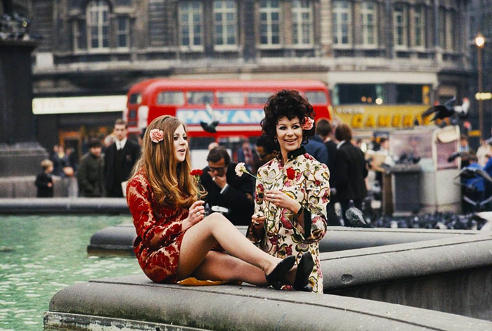 The Summer of Love Goes Global