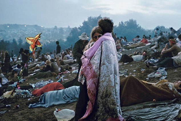 The Summer of Love Was More Than Just a Summer for Some