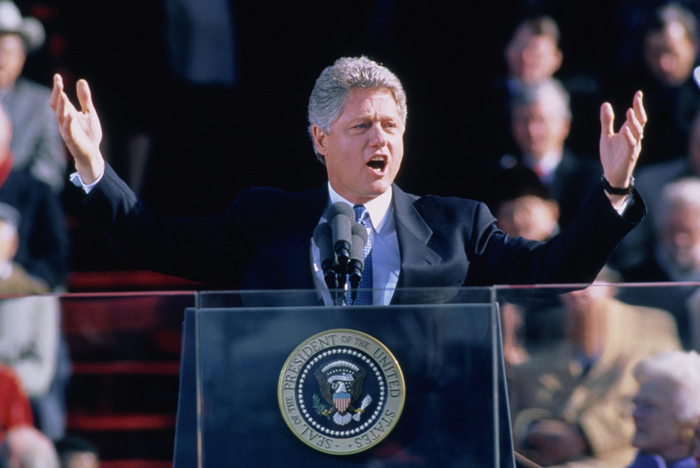 Bill Clinton's Affair With Monica Lewinsky & Subsequent Impeachment