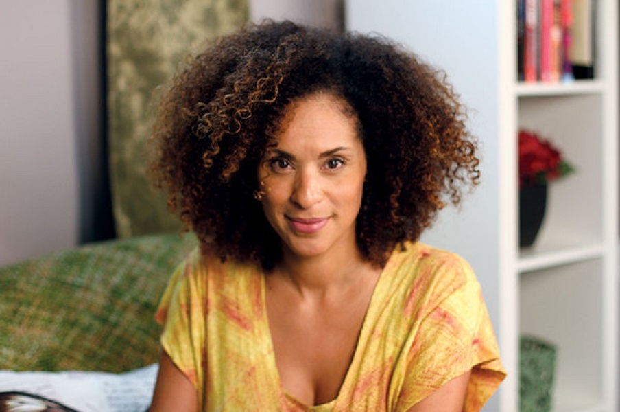 Karyn Parsons Today