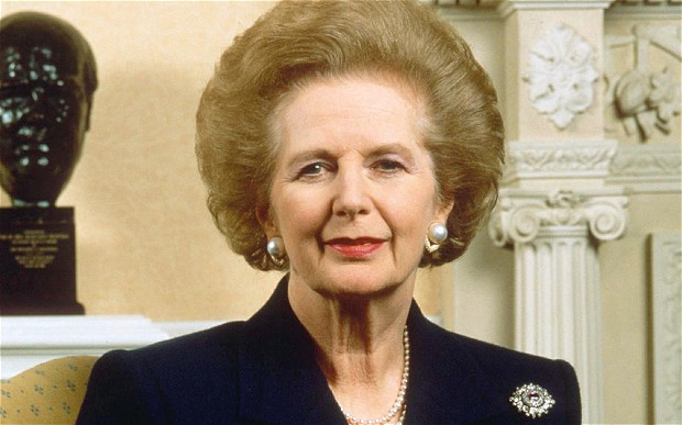 Margaret Thatcher & the Covered-Up Pedophile Ring