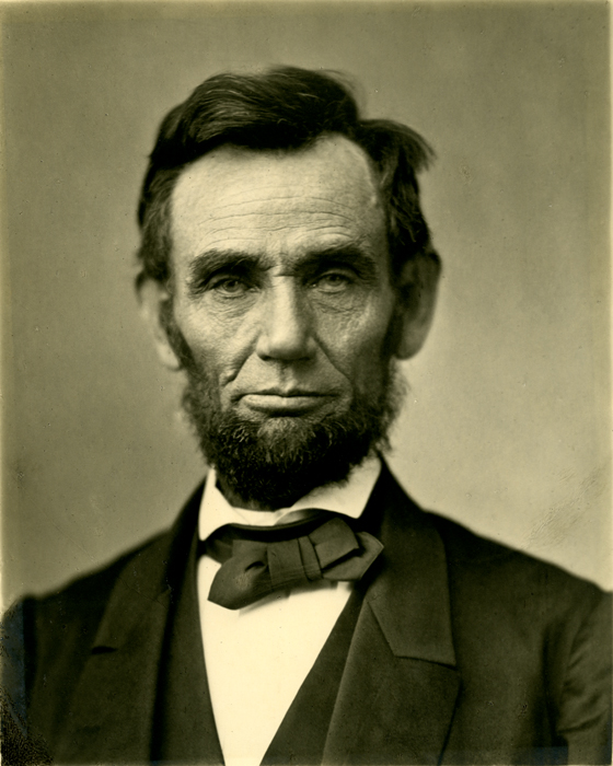 Abraham Lincoln Questionable Heterosexuality