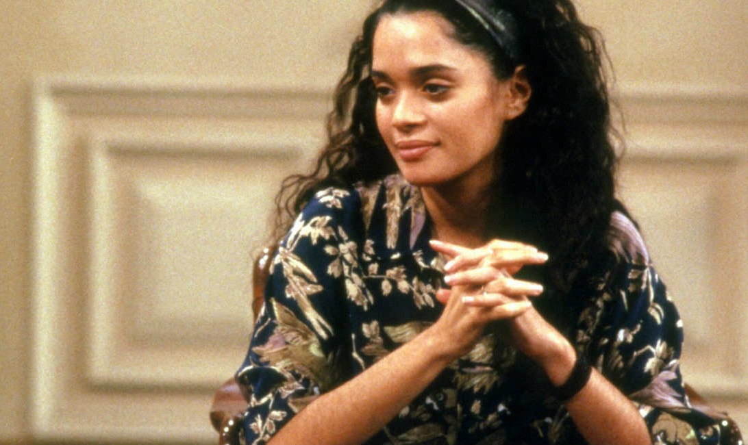 Lisa Bonet – The Cosby Show