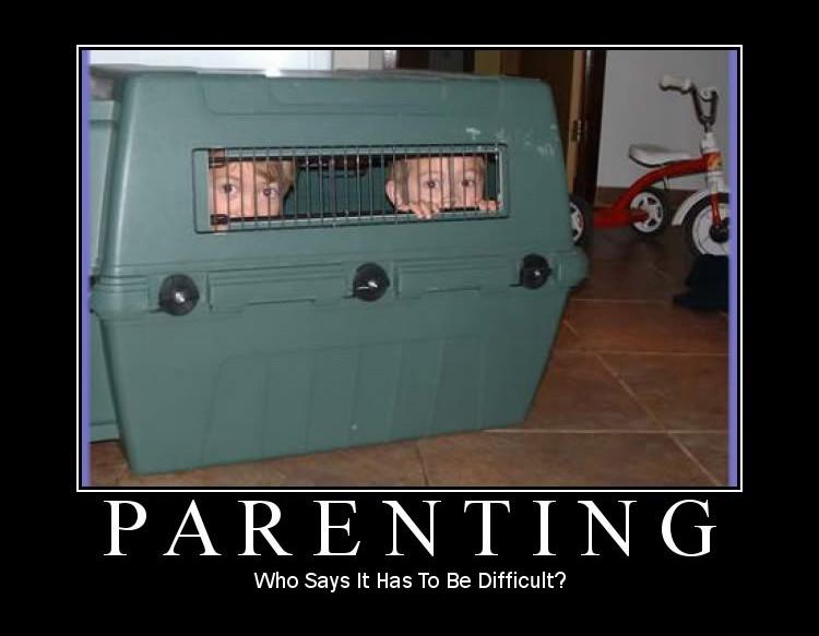 Hilarious, True Parenting Tales
