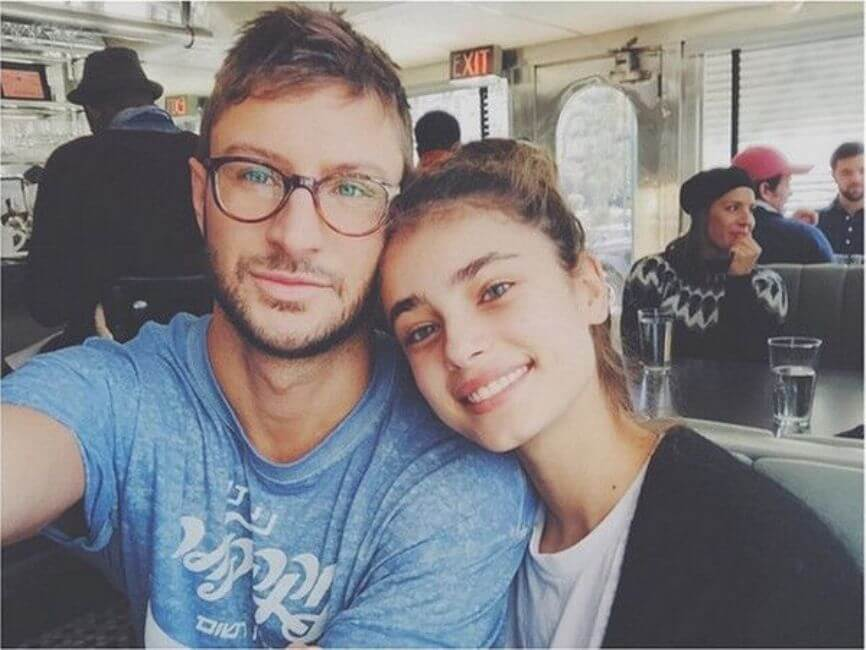 Taylor Hill & Michael Stephen Shank