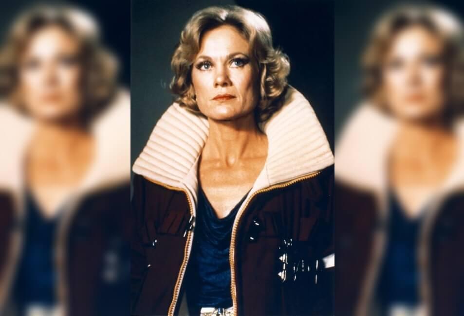 Bibi Besch as Carol Marcus