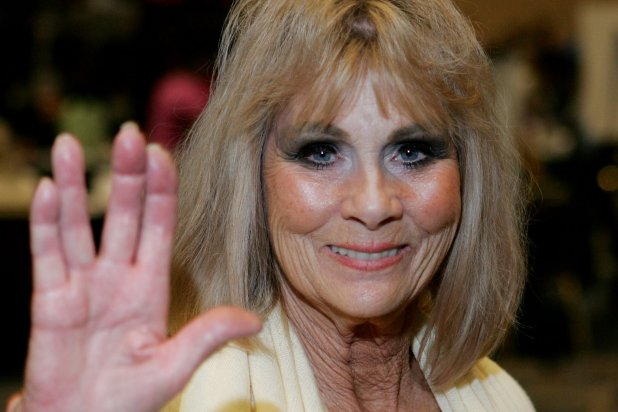 Grace Lee Whitney Now