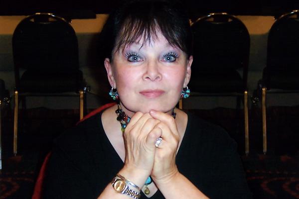 Yvonne Craig Now
