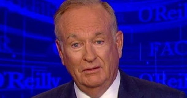 O'Reilly's Sexual Harassment Settlements