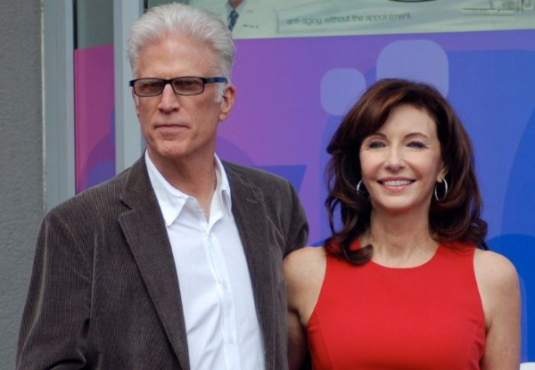 Ted Danson Now