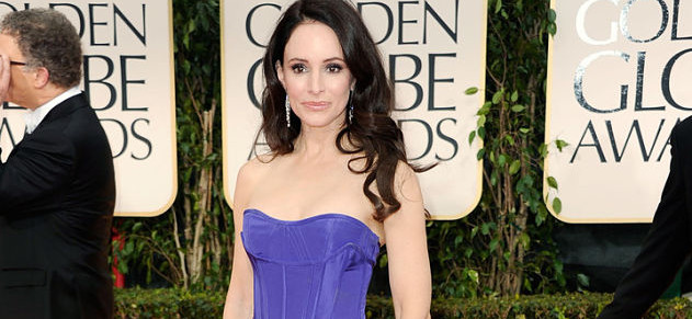 Madeleine Stowe Now