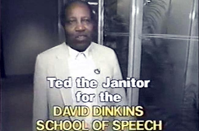 Ted The Janitor