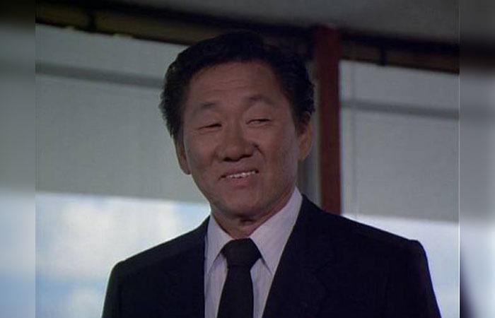 Lieutenant Tanaka Was A Fan Favorite