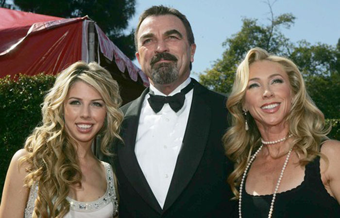 Tom Selleck Defines What's Important To Him