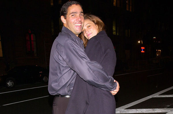 Inés Rivero & Jorge Mora