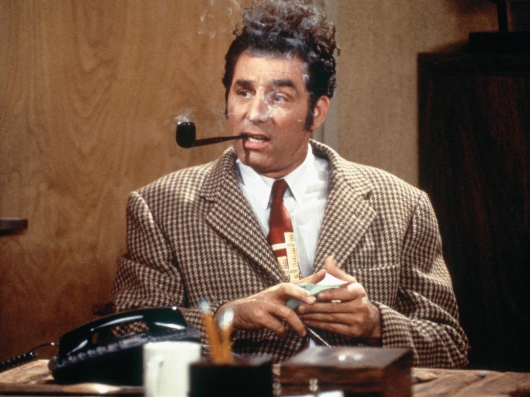 Kramer!