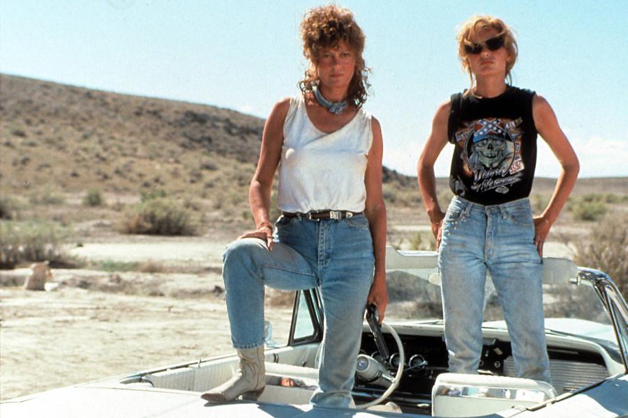 The Film's Most Iconic Scene