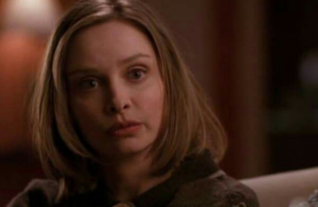 Calista Flockhart Didn't Think She Got It