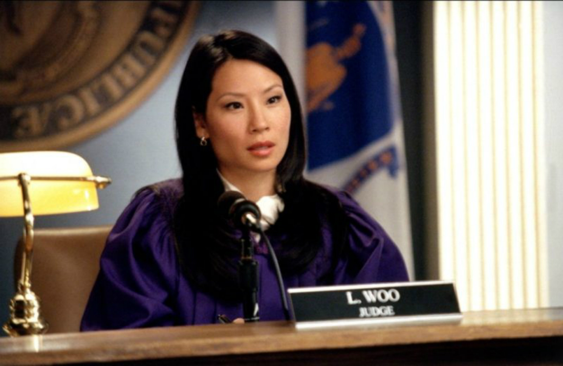 Lucy Liu Almost Passed On The Role