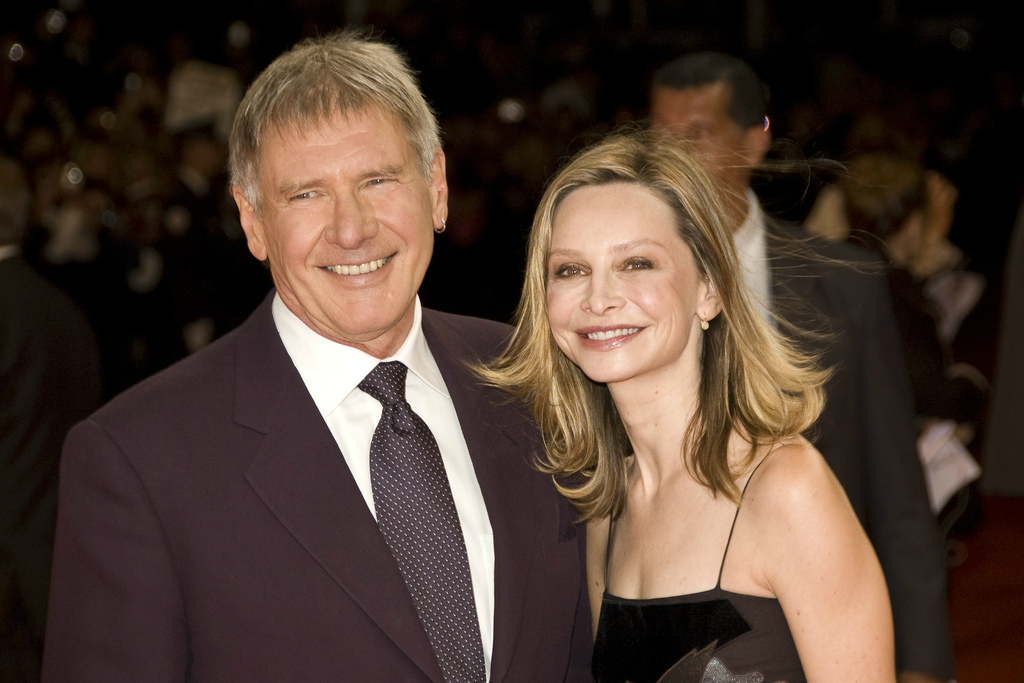 The Show Helped Flockhart Meet Her Husband