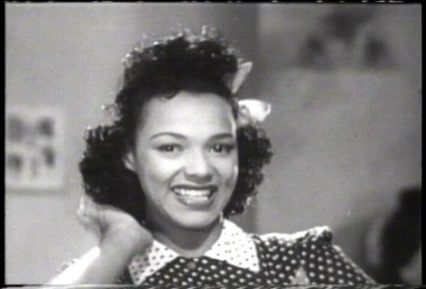 Dorothy Dandridge: A Darling Actress