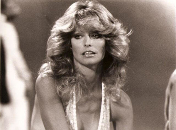 Farrah Fawcett: One Of America's Angels