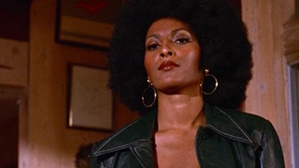 Pam Grier: The Action Femme Fatale