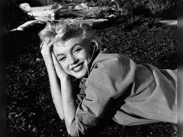 Marilyn Monroe: The All-American Icon
