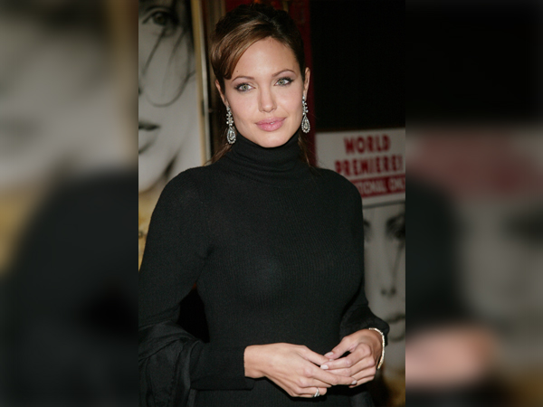 Angelina Jolie: The Actress We Always Talk About